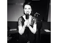 SINGING LESSONS IN CROUCH END 25£/H VOCAL COACH SONGWRITING MUSIC THEORY SINGING TEACHER NORTH LONDO