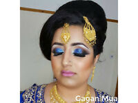 Professional Party/Bridal Hair, Makeup and Henna Artist in Wolverhampton