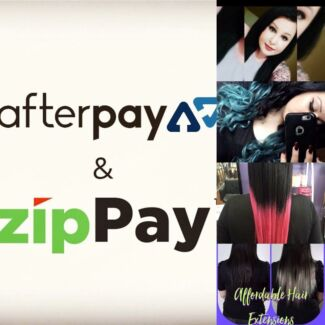 Tape Hair Extensions Affordable