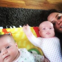 Sutherland Shire/Wollongong/St George area baby sitting Sylvania Sutherland Area Preview