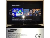 Samsung LE32B450C4 32-inch Widescreen HD Ready LCD