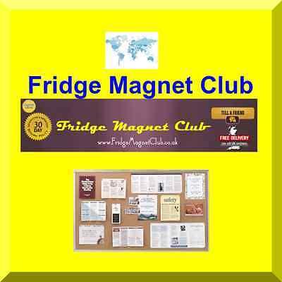 Fridge Magnet Club