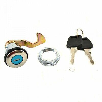 Vespa Top Case Lock Set 602884M