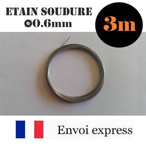 3m-de-Fil-Etain-pour-soudure-avec-flux-60-etain-electronique-fer-a-souder