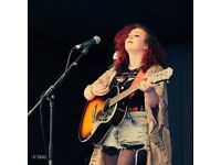 Talented Solo Wedding/Function Musician Available - Vocals & Guitar