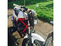 Yamaha XJ600 - Excellent Condition