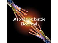 Stephen Mckenzie Electrical Contractor