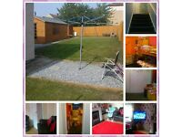 My 2 bed house musselburgh for your 3/4 musselburgh / prestonpans