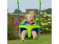 TP QuadPod Swing Seat (Growable Baby Swing Seat 4 in 1) New design