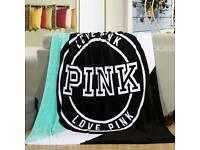 cozy blanket bed throw