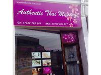 Authentic Thai Massage in Maidenhead