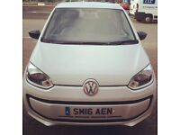 Volkswagen up! 1.0 Look Up! 5dr
