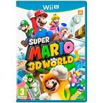 WiiGameShopper.nl | Super Mario 3D World Wii u
