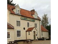 Chef required at the Wheatacre White Lion