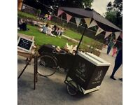 Bespoke Vintage Tricycle FOR SALE