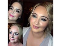 Makeup artist based in Ramsbottom available