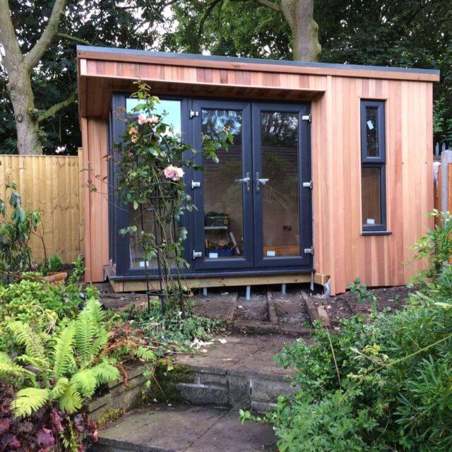 garden room cubes sheds storage gumtree australia joondalup area joondalup 1127439568 - Garden Sheds Gumtree