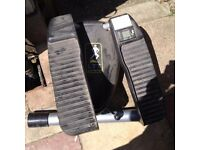exersize stepper good condition only £5.00