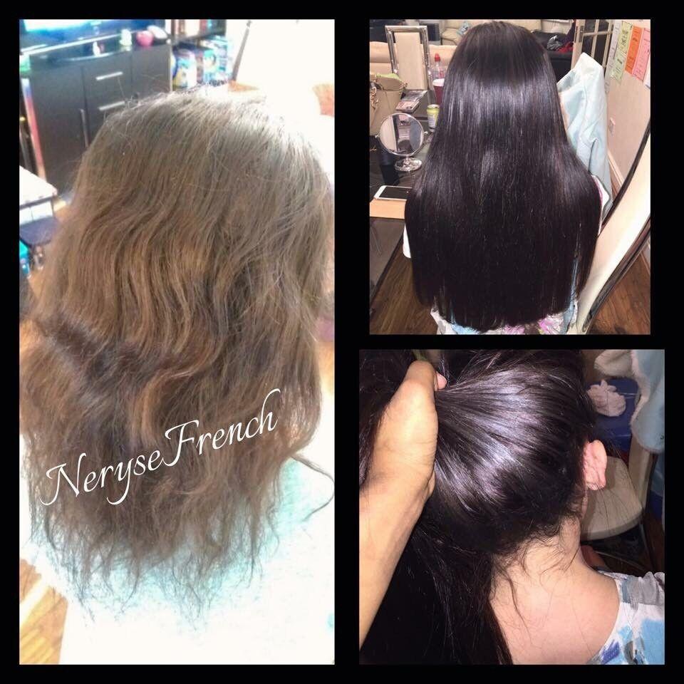Mobile hairdresser based in readingberkshire hair extension image 1 of 9 pmusecretfo Images