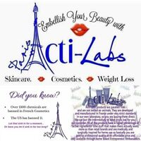 New to Canada* Acti-Labs