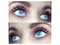 LVL Enhance Lashes Glasgow OFFER!