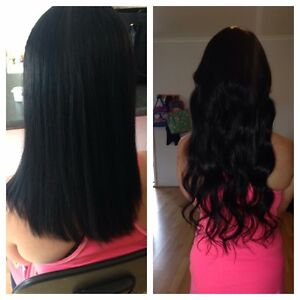 Melbourne based hair extensions Cranbourne Casey Area Preview