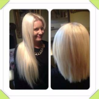 Hair Extensions Direct ❤Salon & Mobile Brisbane  North Aspley Brisbane North East Preview
