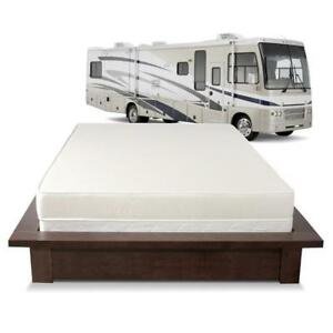 RV Mattress Camper Mattress Short Queen Mattress **All Styles from 199** FREE Fast Delivery