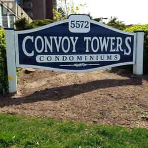 802 5572 North Ridge Road|Convoy Towers Halifax, Nova Scotia