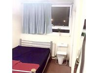 DOUBLE ROOM AVAILABLE / ILFORD STATION