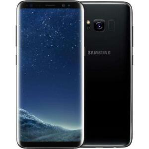Samsung Galaxy S8 + Plus - 64GB - Unlocked - Openbox Macleod - 0% Financing Available