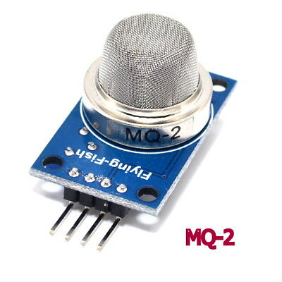 1pcs Mq-2 Mq2 Gas Sensor Module Smoke Methane Butane Detection For Arduino