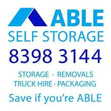 Self Storage Adelaide - Mile End Mount Barker Mount Barker Area Preview