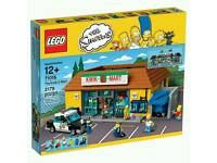 Lego sets wanted