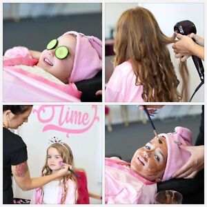 Mobile Pamper Parties Brendale Pine Rivers Area Preview