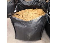 Yellow Sand Dumpy Sacks