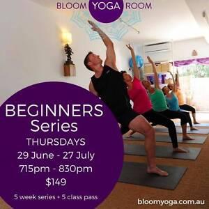 Beginners Yoga Course Duncraig Duncraig Joondalup Area Preview