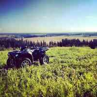 2012 polaris sportsman 550 low km's