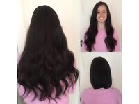 KC Hair Extenaions Up to 20 % OFF For First Time Clients