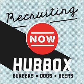 Full Time Grill Chef in Exeter City Center
