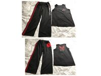 XEN-DO Men's sports wear-top & trousers