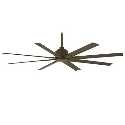 Minka-Aire F896-65-ORB Xtreme H2O 65 inch Oil Rubbed Bronze Outdoor Ceiling Fan
