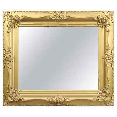 Mirrors Victorian Gold Gilted Vatican
