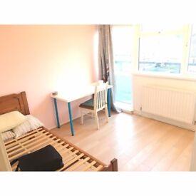 amazing room in sutton!!