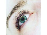 Eyelash Extensions Individual Eyelash Extensions Volume Eyelash Extensions
