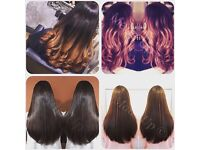 HAIR EXTENSION EXPERTS ***10% discount offer*** Nano rings