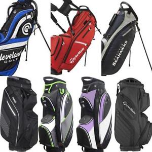 Top Brand Golf Bags - Men's & Women's - Starting @ $99.99