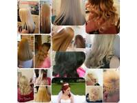 fully qualified hairstylist