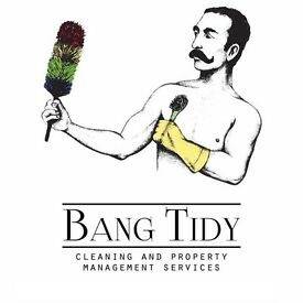🎯 BANG TIDY ARE RECRUITING FOR EXCEPTIONAL CLEANERS IN WORTHING, PORTSLADE & BRIGHTON 🎯