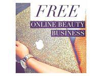 Beauty Distributors Wanted